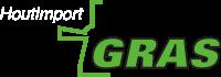 Houtimport Gras – Zaandam – Nederland Logo